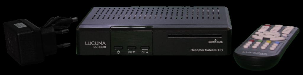 LU - 8620 1a