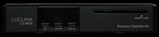 LU - 8620 2a